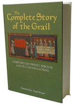 Complete Story of the Grail