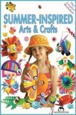 Summer Inspired Arts & Crafts