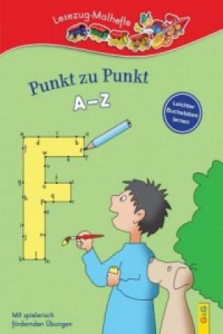 Punkt zu Punkt A-Z