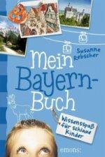 Mein Bayern-Buch