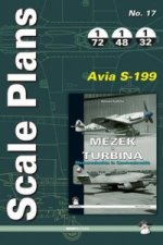 Scale Plans Avia S-199