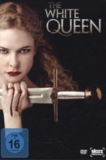 White Queen, 4 DVD. Season.1