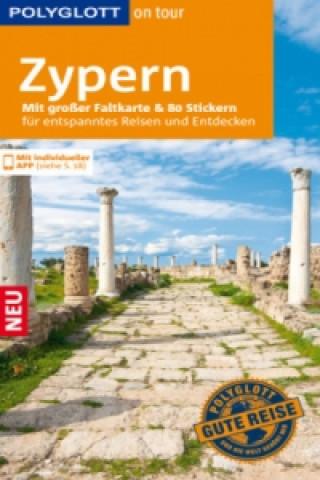Polyglott on tour Reiseführer Zypern