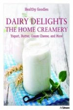 Healthy Goodies: Dairy Delights