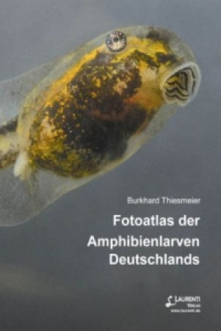 Fotoatlas der Amphibienlarven Deutschlands