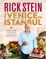 Rick Stein's Middle East