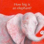 How Big is an Elephant?