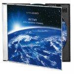 Rytmy - osvobození vědomí - CD