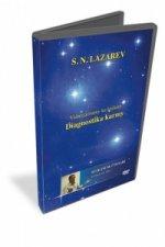 Diagnostika karmy - setkání se čtenáři - DVD