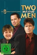 Two and a half Men, 4 DVDs. Staffel.6