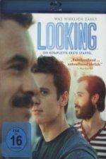 Looking, 2 Blu-rays. Staffel.1