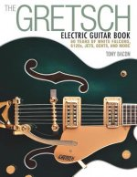 Gretsch Electric Guitar Book