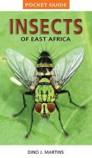Pocket Guide Insects of East Africa