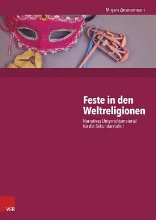 Feste in den Weltreligionen