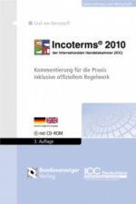 Incoterms® 2010 der Internationalen Handelskammer (ICC), m. CD-ROM
