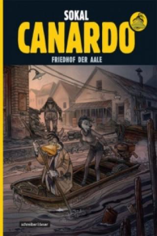 Inspektor Canardo - Friedhof der Aale