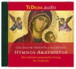 Hymnos Akathistos, 1 Audio-CD