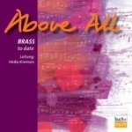 Above all, 1 Audio-CD