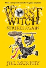 Worst Witch Strikes Again