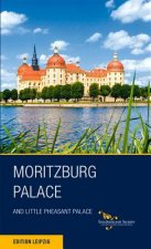 Moritzburg Palace and Little Pheasant Castle