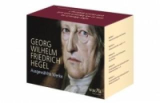Ausgewählte Werke, 5 Bände