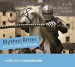 Mythos Ritter, 1 Audio-CD