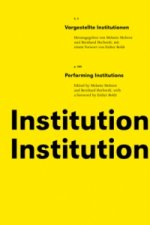 Vorgestellte Institutionen / Performing Institutions