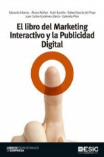 El libro del marketing interactivo y la