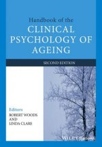 Handbook of the Clinical Psychology of Ageing