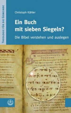 Ein Buch mit sieben Siegeln?