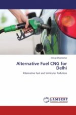 Alternative Fuel CNG for Delhi
