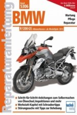 BMW R 1200 GS LC