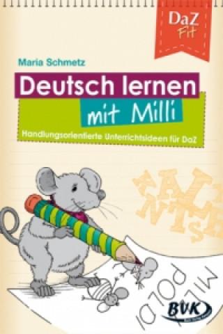 Deutsch lernen mit Milli