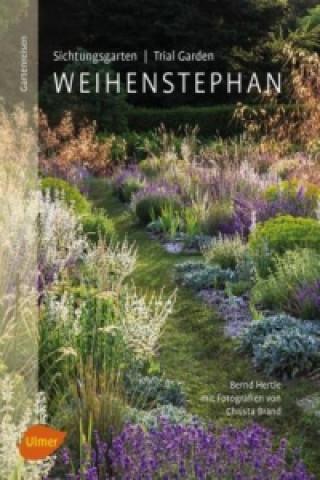 Sichtungsgarten / Trial Garden Weihenstephan