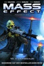 Mass Effect - Foundation. Tl.3