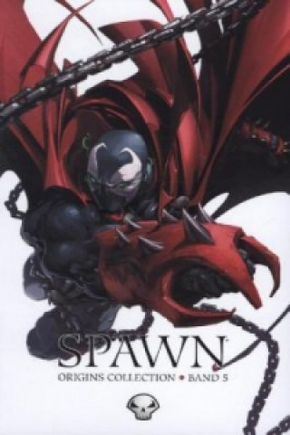 Spawn Origins Collection. Bd.5