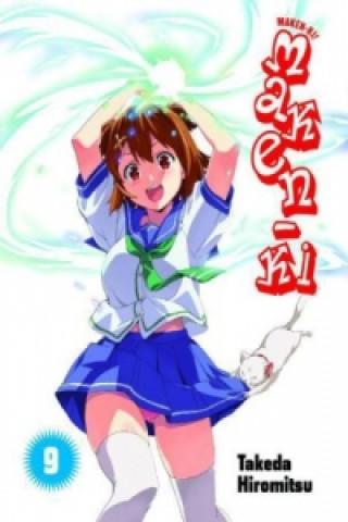 Maken-Ki. Bd.9
