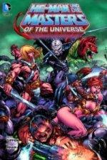 He-Man und die Masters of the Universe - Schwere Zeiten