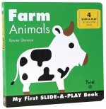 Farm Animals (Slide-and-Play)