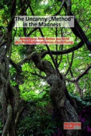 Uncanny Method in the Madness
