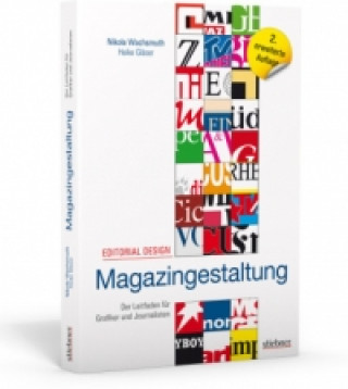 Editorial Design Magazingestaltung