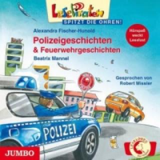 Polizeigeschichten & Feuerwehrgeschichten
