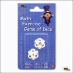 The Math-Exercise-Game of Dice (Spiel)