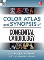 Color Atlas and Synopsis of Congenital Cardiology