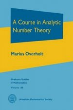 Course in Analytic Number Theory