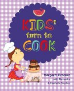 Kids' Turn to Cook