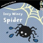 Amazing Baby Incy Wincy Spider!
