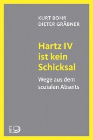 Hartz IV ist kein Schicksal