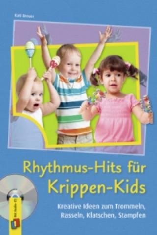 Rhythmus-Hits für Krippen-Kids 1 Audio