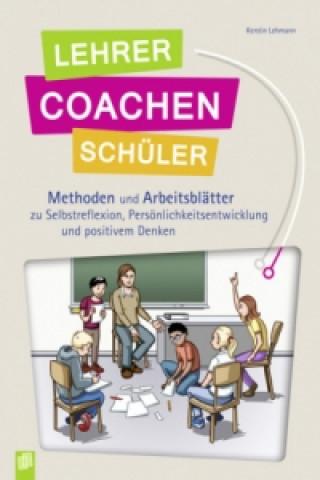 Lehrer coachen Schüler